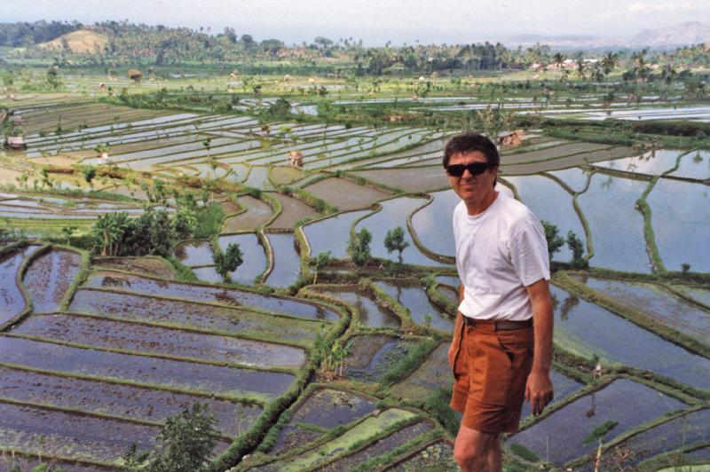3a_Repérages à Bali 1989