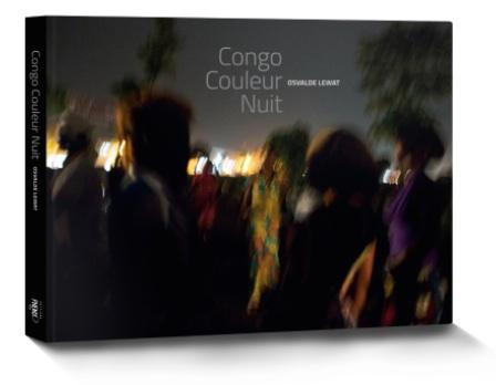 Congo Couleur Nuit