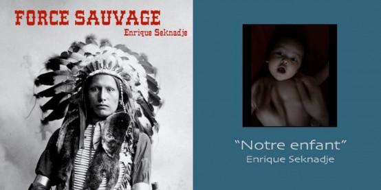 Enrique Seknadje - Force Sauvage