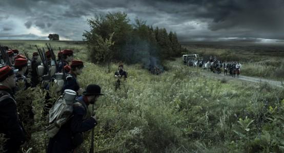 La Peur, de Damien Odoul
