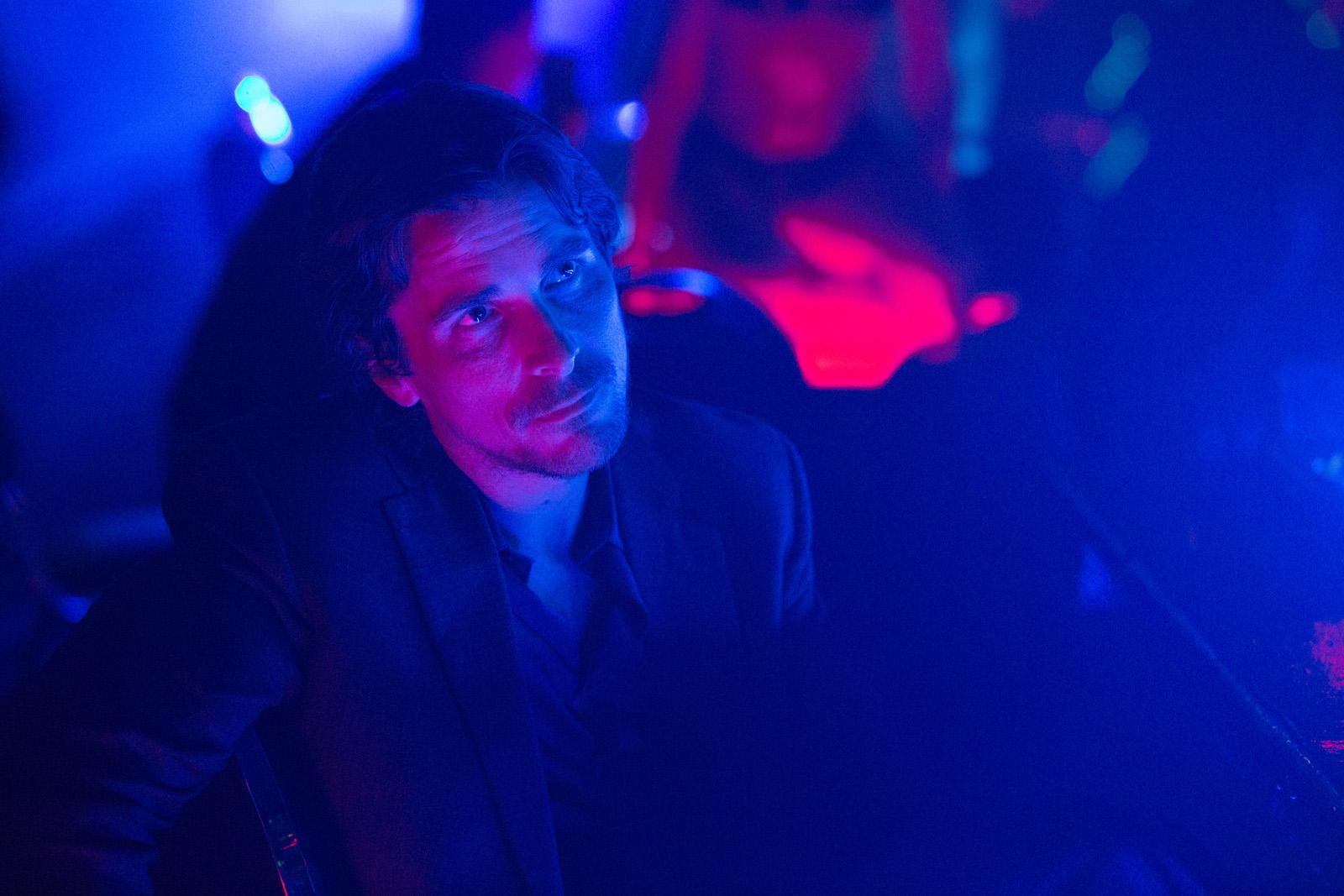 Rick (Christian Bale)