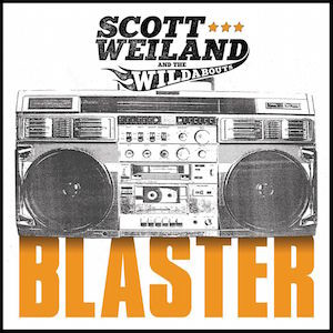 L'album de Scott Weiland & The Wildabouts