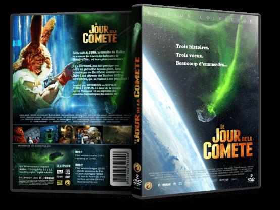 jour comete 3d recto et verso face1