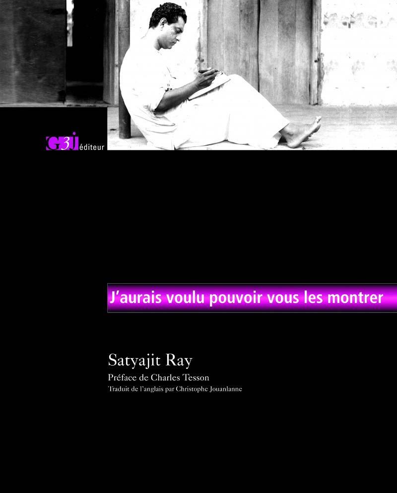 couverture_satyajit-ray