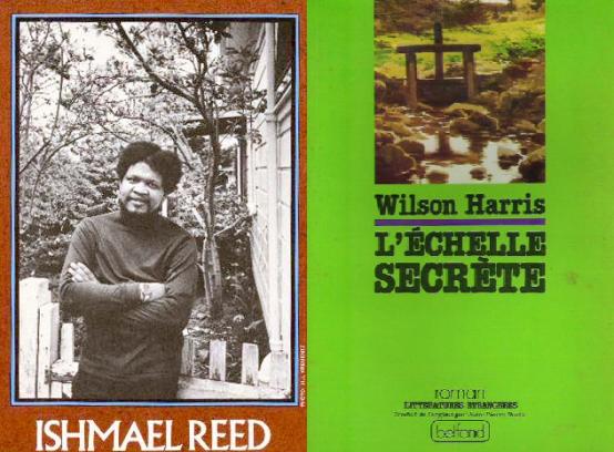 Ishmael REed- Wilson Harris
