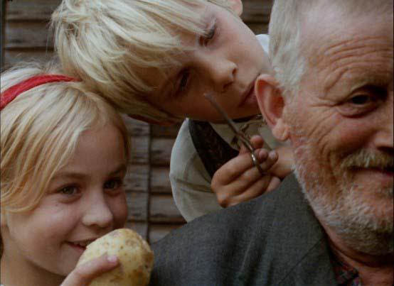 photo Hugo et Josephine 1