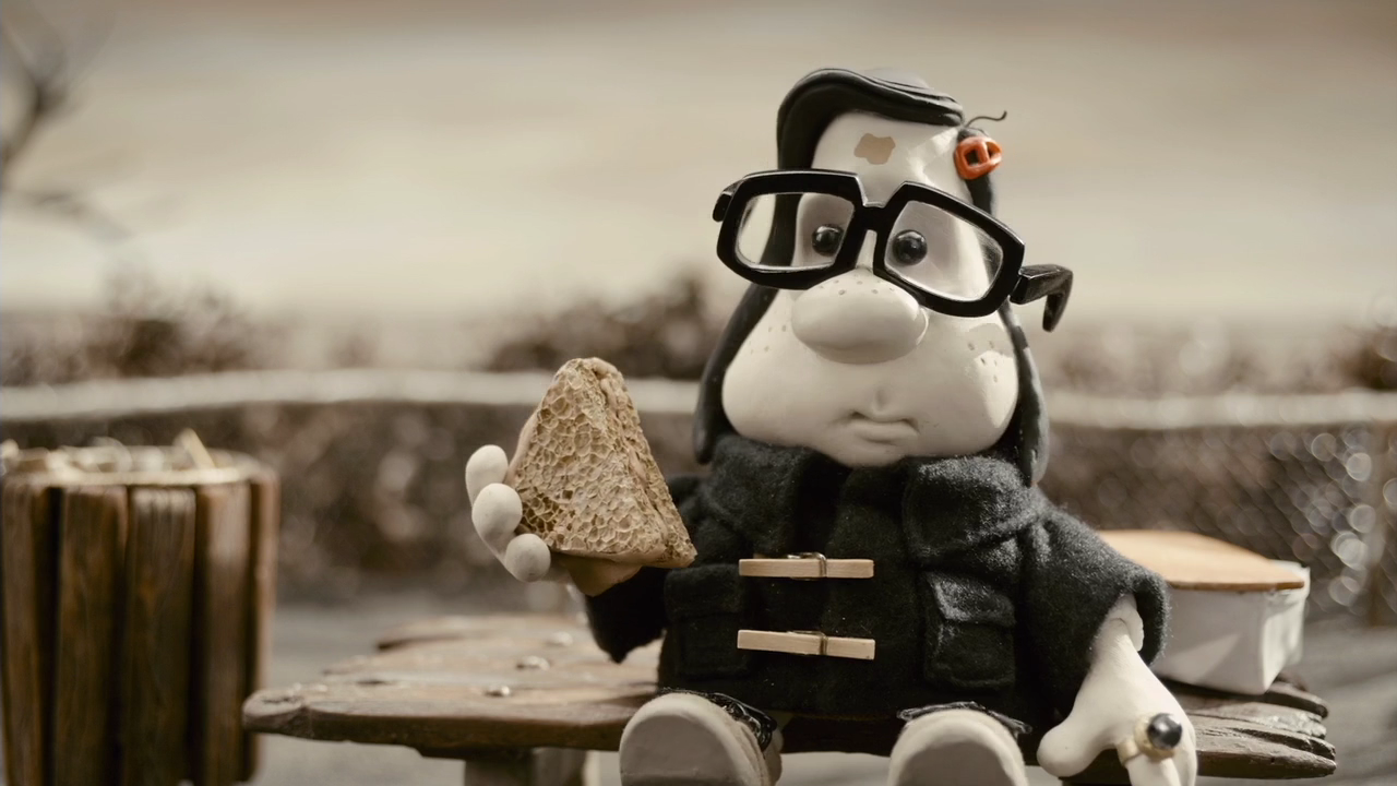 Mary and Max HQ Wallpaper