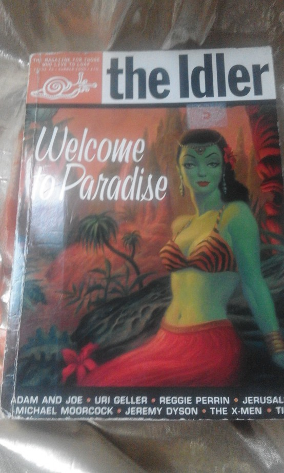 Welcome to Paradise-min