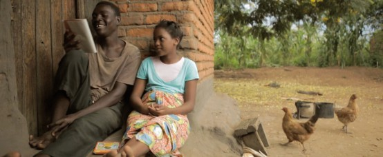 "Images film ""Mercy's Blessings"""