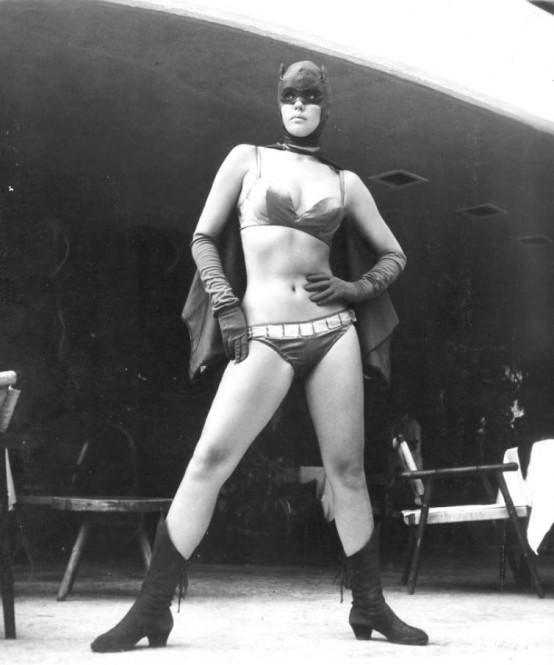 Batwoman - pic 6