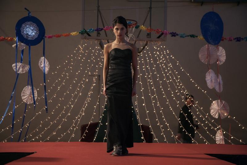 Fiore, de Claudio Giovannesi © Pupkin Production - IBC Movie - Rai Cinema 2016
