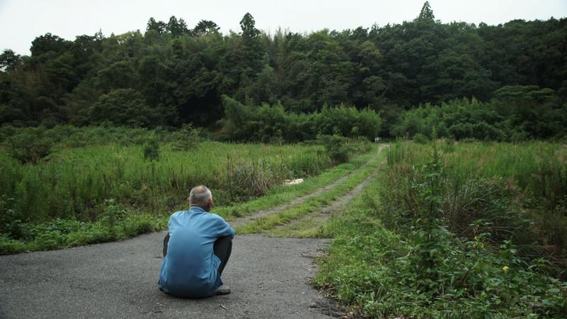 La terre abandonnée de Gilles Laurent © CVB-VIDEP 2016
