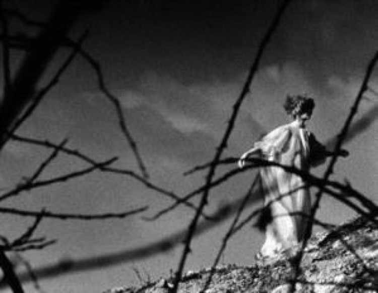 Fantasmagorie, de Patrice Molinard © Les Films de la Pléiade 1963