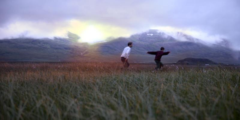 Heartstone, de Gudmundur Arnar Gudmundssonn © Roxana Reiss, Join Motion Pictures, SF Studios Production 2016
