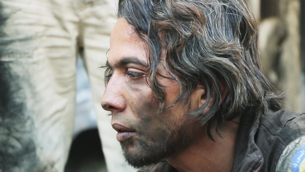 Last men in Aleppo, de Feras Fayyad et Steen Johannessen © Lam film 2017