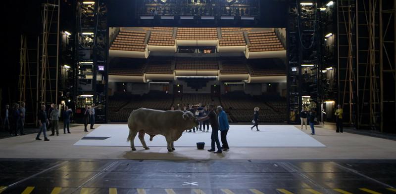 L'Opéra, de Jean Stéphane Bron ©  les Films du losange 2016