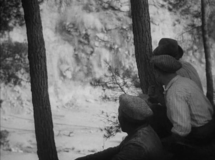 Toni (Jean Renoir, 1934) – © les Films Marcel Pagnol