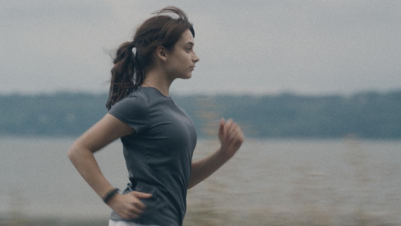 Sarah préfère la course (2013) de Chloé Robichaud