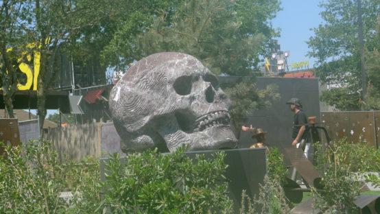 Crâne de l'Enfer