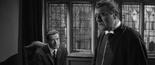 the third secret 1964 film